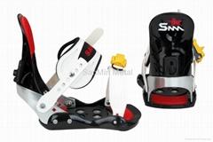 Snowboard binding /Unisex BindingSMS-03-3