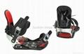 Snowboard binding /Unisex BindingSMS04