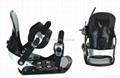 Snowboard binding /Unisex SMS04-4