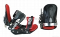 Snowboard binding /Unisex BindingSMS07