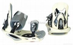 Snowboard binding /Unisex BindingSMS08