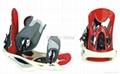 Snowboard binding /Unisex BindingSMS08-9