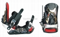 Snowboard binding /Ultra BindingSMS09