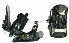 Snowboard binding /Junior BindingSMS09-2
