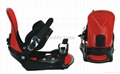 Snowboard binding /Ultra BindingSMS10