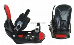Snowboard binding /Ultra BindingSMS10-1