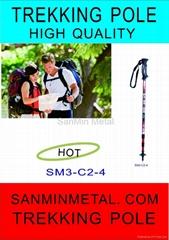 TREKKING POLE SM3-C2-4