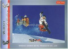 NINGHAI SANMIN METAL PRODUCTS CO.,LTD.