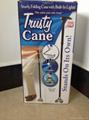 trusty cane sturdy,folding cane
