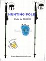 HUNTING  POLE SML3-01