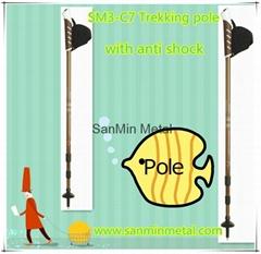 Trekking Pole  SM3-C7
