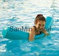 Water swimming pool noodles