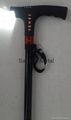 multifunctional walking pole  for the old men