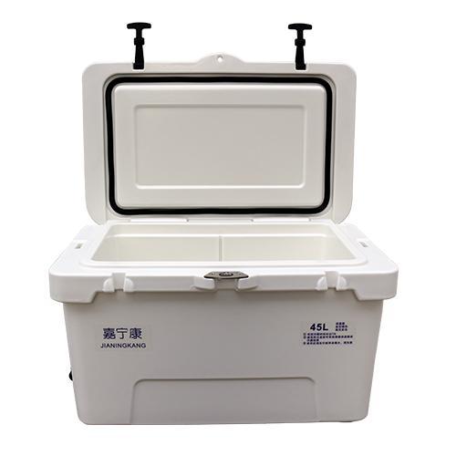滚塑保温箱45升 海钓箱