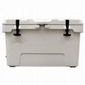 滾塑保溫箱45升 海釣箱