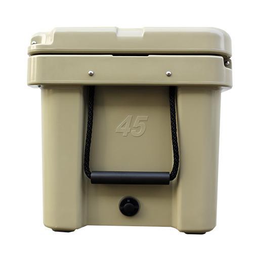 Roto Cooler Box 45L 4