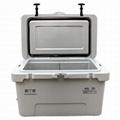 Roto Cooler Box 45L 7