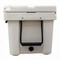 Roto Cooler Box 45L 10