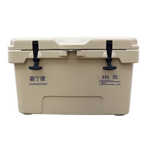 滚塑保温箱35升 海钓箱
