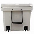 roto cooler box 75L
