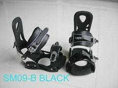 Snowboard binding /SM09-B