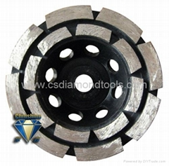 Diamond Grinding Wheel and Disc Plate