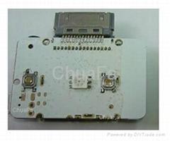 Apple無線影音發射模組