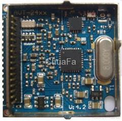 无线2.4GHz 发射模组