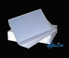 Glue Film PVC Sheet