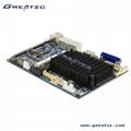 Industrial embedded X86 Motherboard 2
