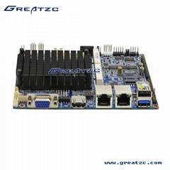 Industrial embedded X86