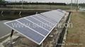 1500W太阳能鱼塘供应系统