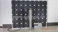 扬程65米太阳能水泵