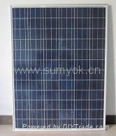 180W太阳能光伏板
