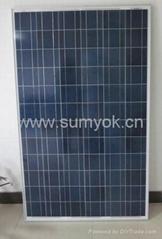230W太阳能光伏组件
