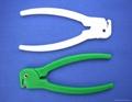 Umbilical Cord Clamp Clipper