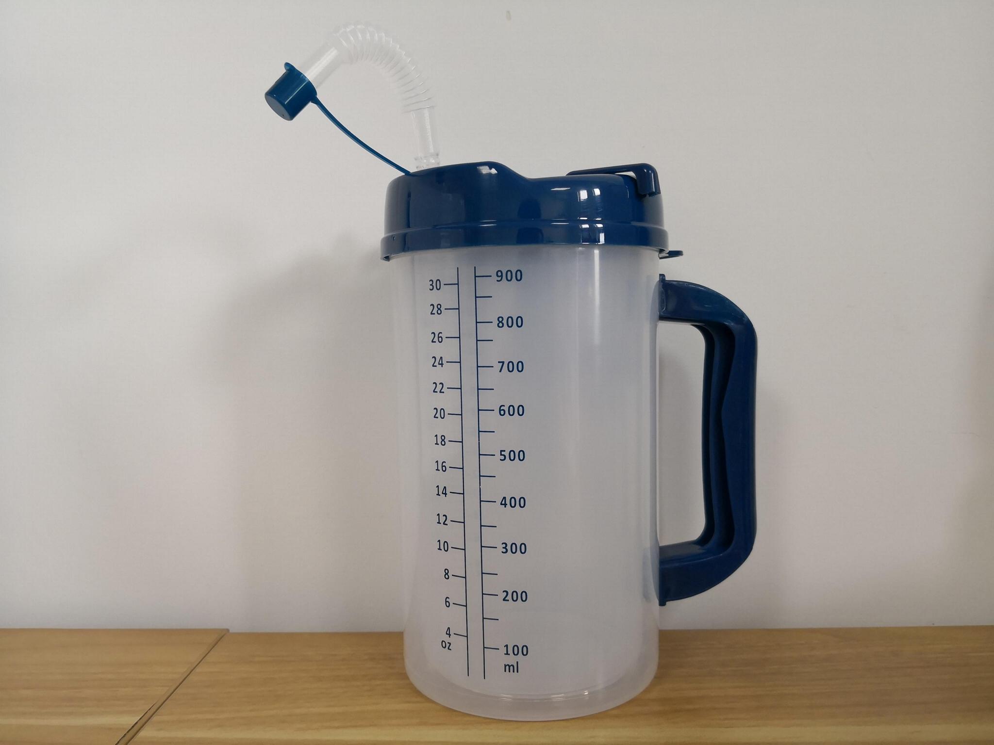 Insulated Mug 1