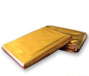 Emergency Blanket 1