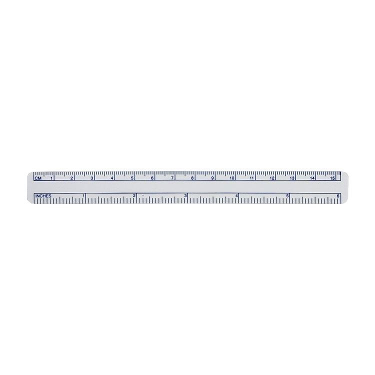 Disposable Waterproof PVC Wound Ruler Medical Surgical Safe Skin Marker Pen Rule 3
