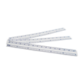PVC Wound Ruler