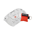 Disposable Emergency CPR shield Mini CPR Life Key/CPR Face Shield