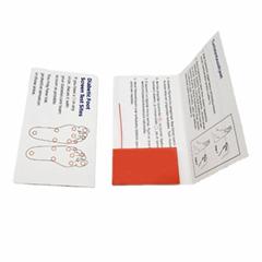 Medical disposable Diabetic Foot Test Monofilament Foot Screen Test Diabetic