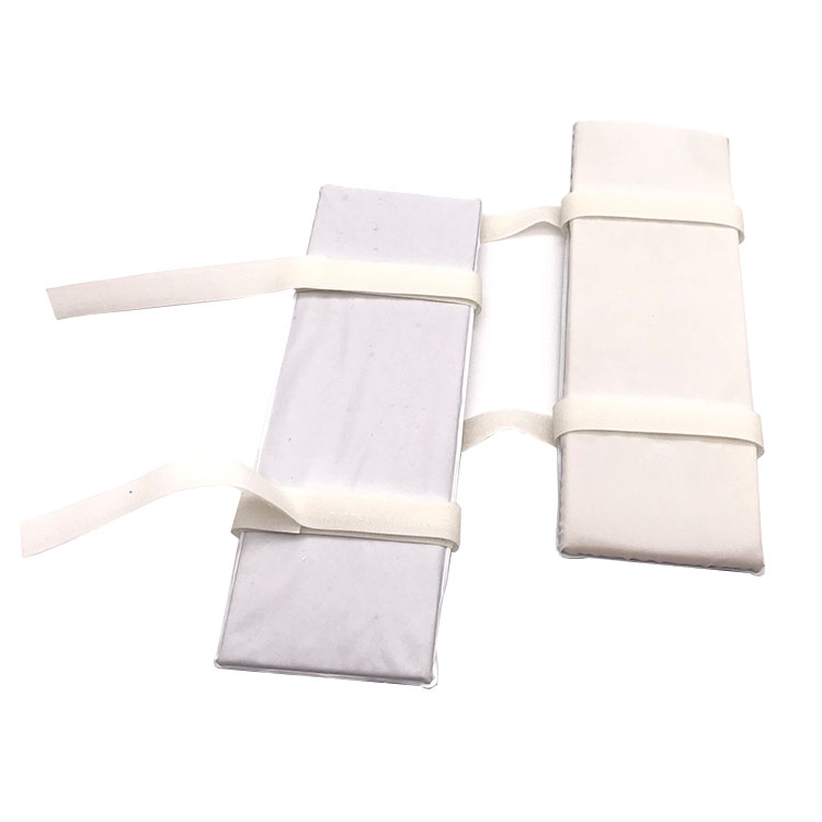 Arm boards pads