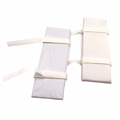 Medical comfortable Adjustable IV Arm boards pads medical disposable armboard
