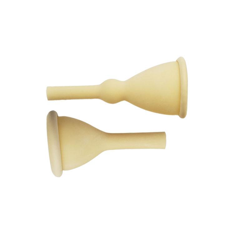 Disposable Male External Catheters Medical Latex External Urine Catheter  1