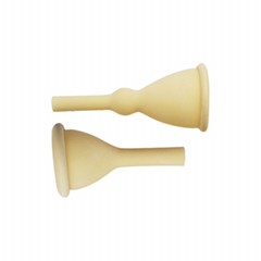 Disposable Male External Catheters Medical Latex External Urine Catheter