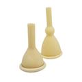 Disposable Male External Catheters Medical Latex External Urine Catheter  3