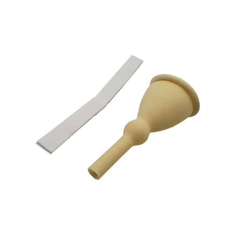 Disposable Male External Catheters Medical Latex External Urine Catheter  4