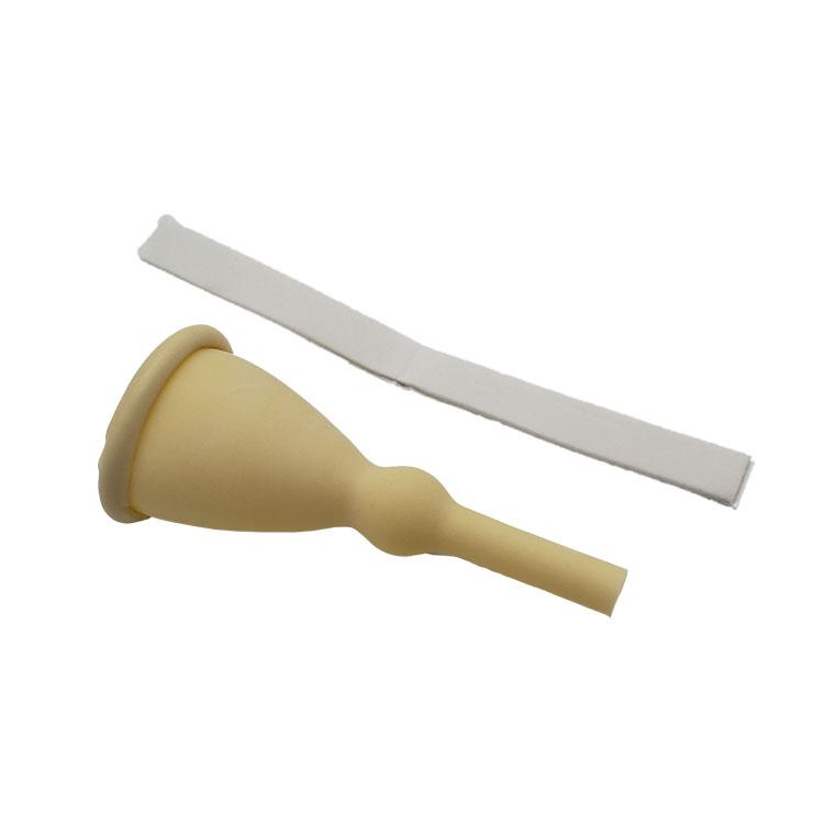 Disposable Male External Catheters Medical Latex External Urine Catheter  6