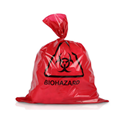 Disposable Medical Waste Bags used in hospitals Clinical garbage bags  9
